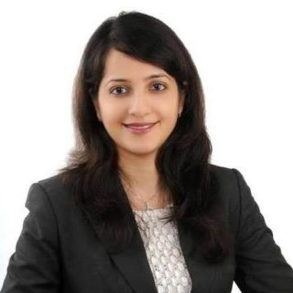 Profile picture of Ann Sandra