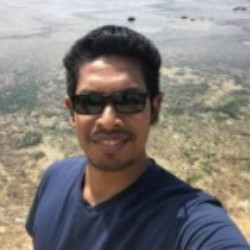 Profile picture of Prabash