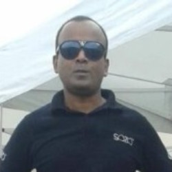 Profile picture of Priyan Samuel