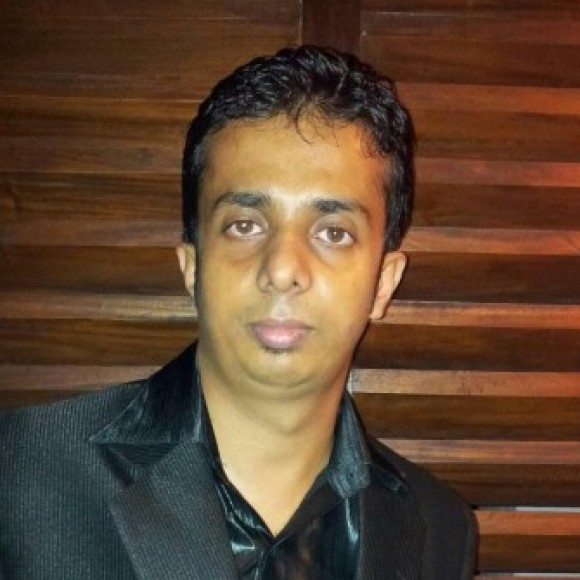 Profile picture of Chamara Edirisinghe